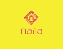 Naila Swimwear