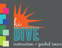 HI Dive (Business Concept)