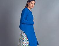 Mariam Gvasalia Lookbook