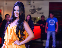 Desfile USAme en Red Lounge