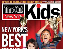 Editorial:  Time Out NY Kids