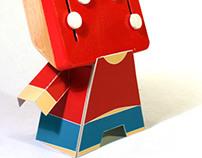Blocko Package Design