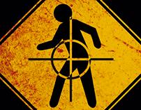 Retórica - Peatones y conducción