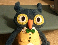 Sr. Owlbert