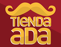 TIENDA ADA• DIA DEL PADRE