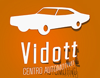 Bruno Vidott