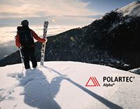 Polartec Alpha Brand Video