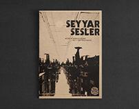 Seyyar Sesler 1 Fanzine
