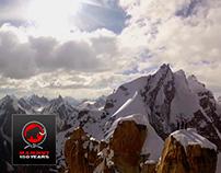 Mammut 150 Years Peak Project: Trango Tower, Pakistan