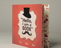 Hello I am a Book