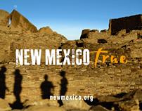 New Mexico - True: Manifesto