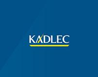 Kadlec Brand Identity