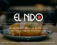 El Nido Danville - Restaurant Redevelopment