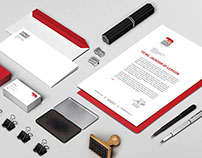 Young & Hungry   Brand Identity