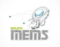 Logotipo Nems