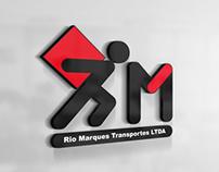 Visual Identity | Rio Marques Transportes Ltda.