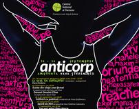 Anticorp - Amprenta Vava Stefanescu