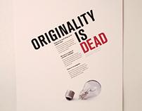 Postmodernism Poster