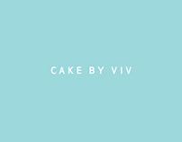 cake by viv