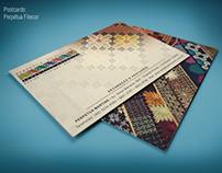 Postcard - Perpétua Filecolor