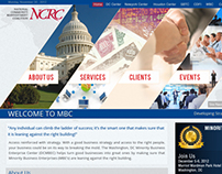 Mock design for NCRC