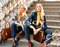 ORSAY Let's Celebrate 40 Years ORSAY Fashion & Style