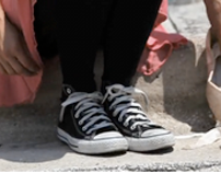 """Converse """"My Way"""""""
