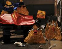 "Doritos ""Represent Da Flava"""
