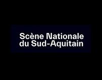 Scène Nationale du Sud-Aquitain
