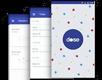 Dose: A Medical App