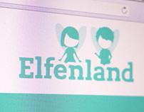 Elfenland Webdesign