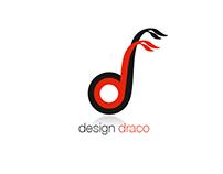 Brand Identity-Design Draco