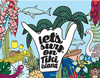 ///Tiki Island