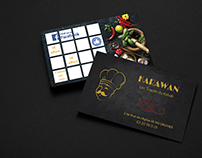 Karawan - Cartes de fidélité