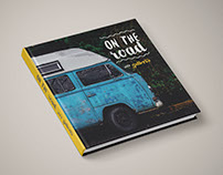 Galleri5 - Coffee table book - On the Road