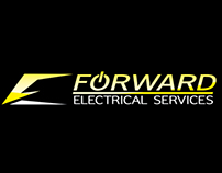 Forward Electrical Services Logo Design