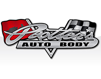 Peotter's Auto Body Decal Creation