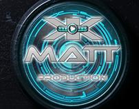 Kmatt DJ