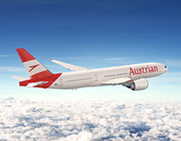 Austrian - Official Livery Images and Animations