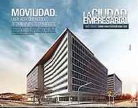 Cemsa - Ciudad Empresarial Sarmiento Angulo