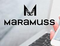 Maramuss. online shop.