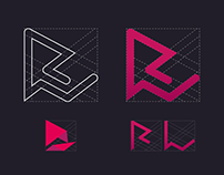 Rodrigo Marques Design // Personal Rebranding