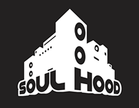 SoulHood Productions Logotype