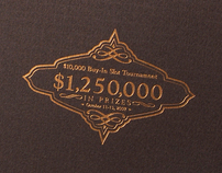 Wynn Las Vegas Million Dollar Invite