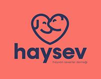 Haysev | Re-Branding