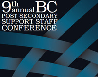 Post Secondary Support Staff Conference