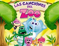 Canciones del ZOO Vol. 1