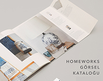 İnterior, Home Catalog & Look. Yargıcı Homeworks İmage