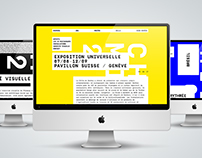 Webdesign & Webcode |Chimera Milano HEAD