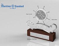 The Maritime Standard Award
